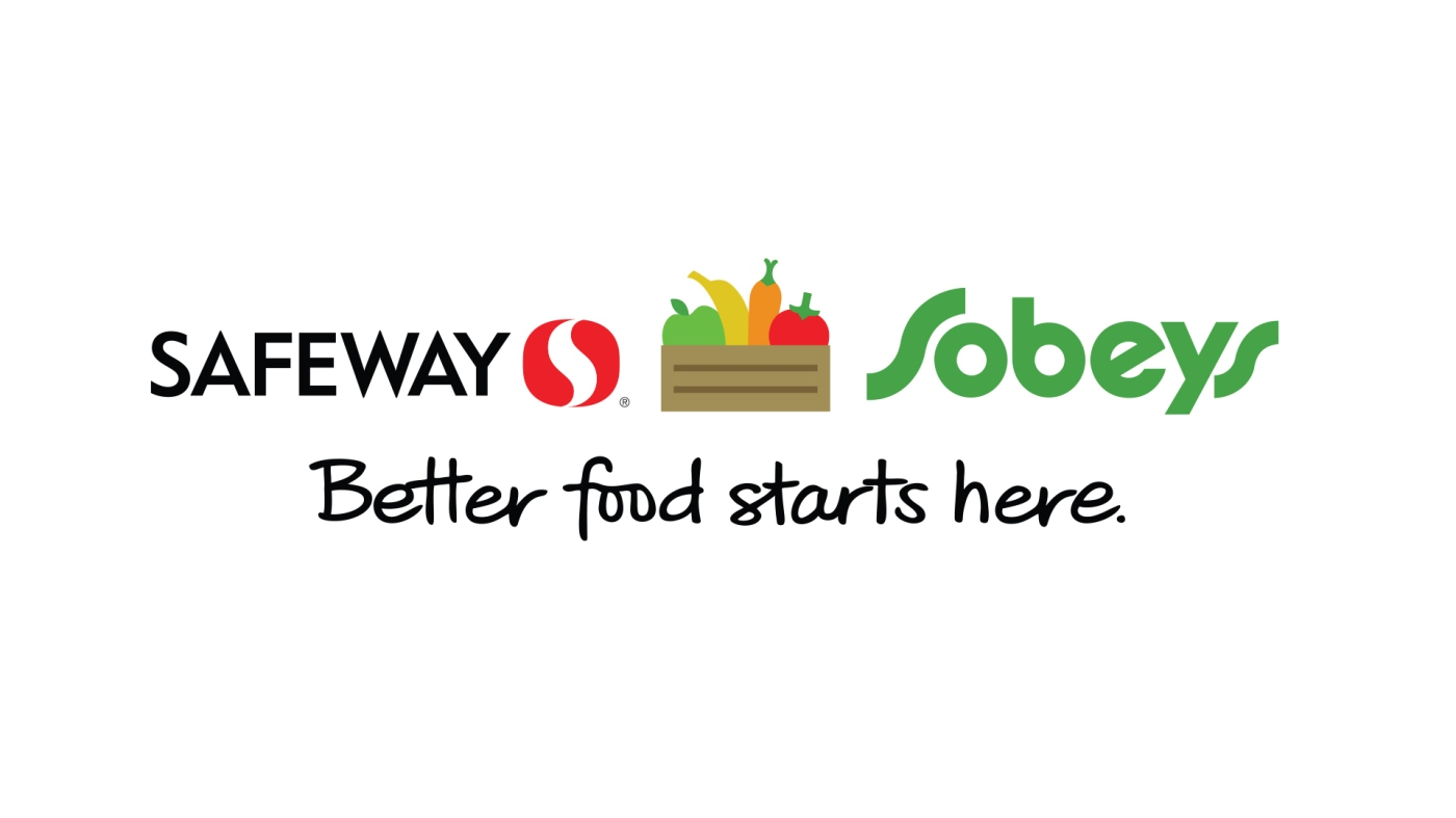 Safeway and Sobeys CoBranded Logo